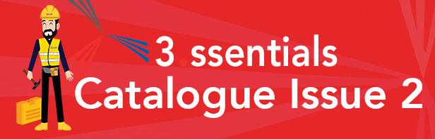 3.ssentials Catalogue