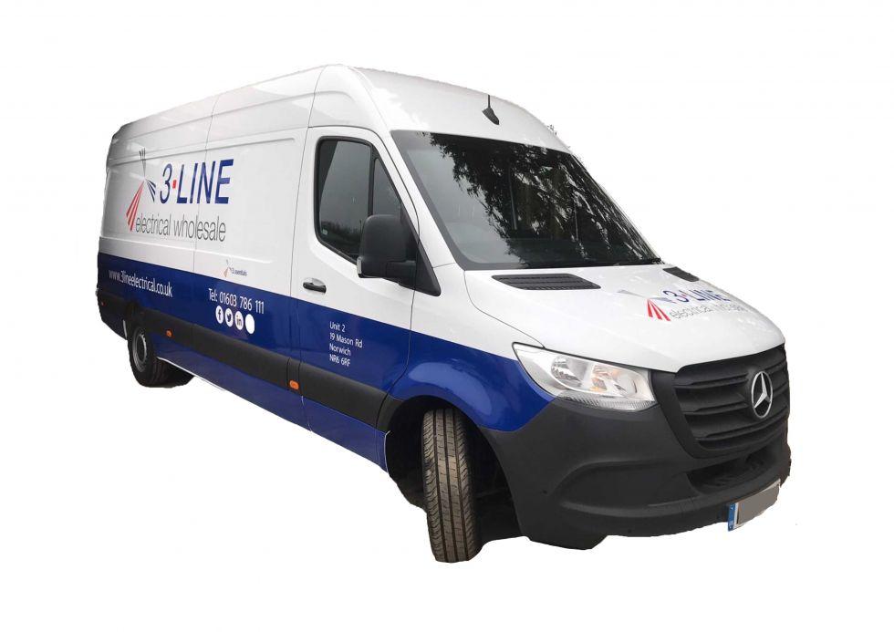 New Van 2A