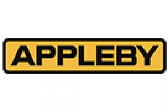 Appleby logo