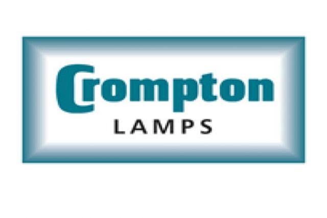 Crompton logo