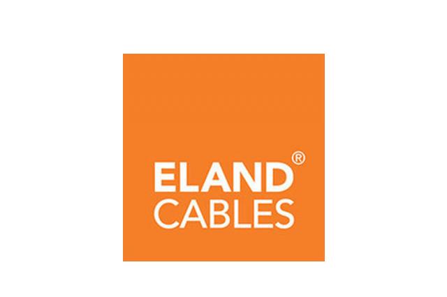 Eland Logo
