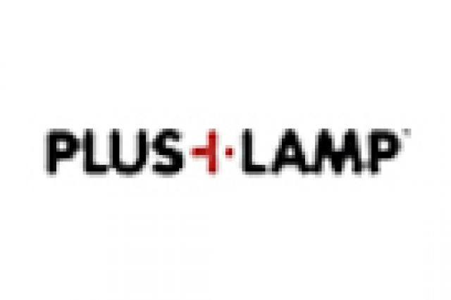 Plus Lamp