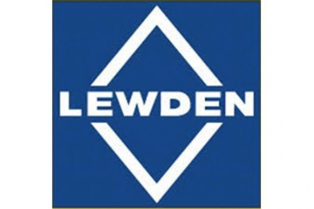 Lewden Logo
