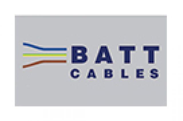 Batt cables logo