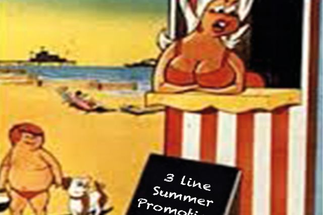 3 Line summer promo coming soon!!