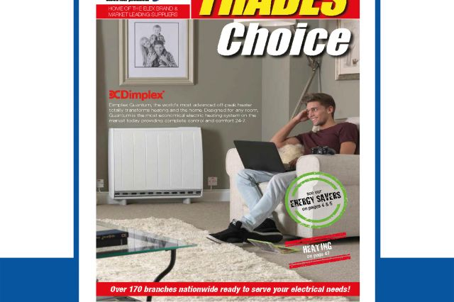 New Trades Choice catalogue out now available at all 3Line Electrical branches!
