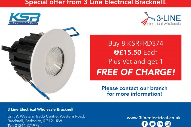 3line Electrical Wholesalers