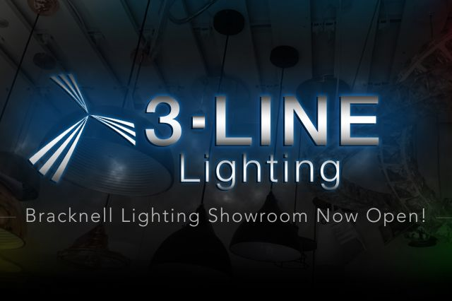 Bracknell Lighting Showroom