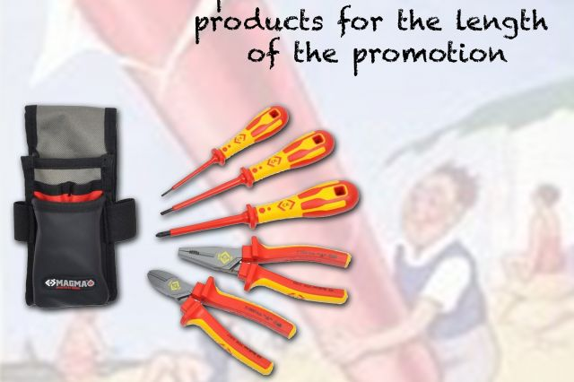 CK Tools Summer Promotion